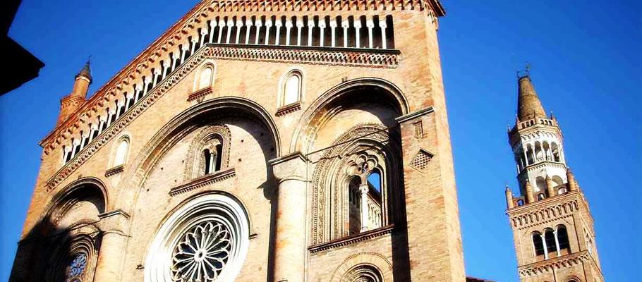 Cattedrale di Santa Maria Assunta - Crema