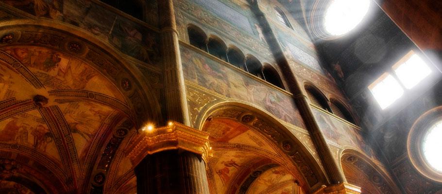 Cattedrale di Santa Maria Assunta - Cremona