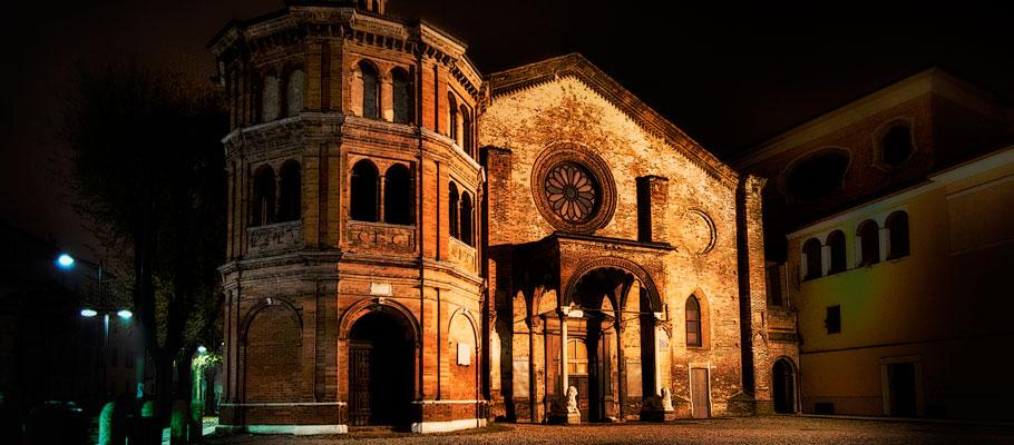 Chiesa di San Luca - Cremona